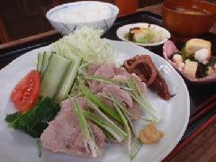 【朝食&夕食日替わり】エコノミープラン